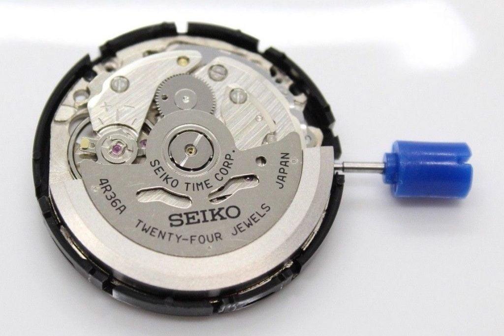 Seiko 4R36A